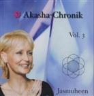 Jasmuheen - Akasha-Chronik, 1 CD-Audio. Vol.3 (Hörbuch)