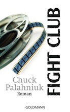 Chuck Palahniuk - Fight Club