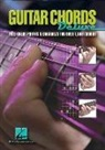 Not Available (NA), Hal Leonard Corp, Hal Leonard Publishing Corporation - GUITAR CHORDS DELUXE GUITARE
