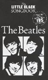 Beatles, The Beatles - BEATLES LITTLE BLACK SONGBOOK 195 TITRES