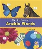 Katy R. Kudela - My First Book of Arabic Words
