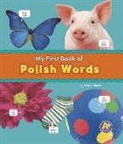 Katy R. Kudela - My First Book of Polish Words