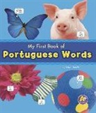 Katy R. Kudela - My First Book of Portuguese Words