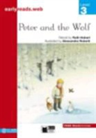 COLLECTIF ED11 L3, Ruth Hobart - Peter And The Wolf