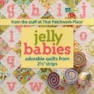 Patchwork Place, That Patchwork Place, Patchwork Place - Jelly Babies