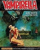 Enrique Torres, Various, Various Artists - Vampirella Archives Volume 4