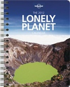 The Lonely Planet Calendar, Buchkalender 2012
