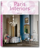 Lisa Lovatt Smith, Lisa Lovatt-Smith, Angelika Taschen - 25 paris interiors