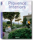 Lisa Lovatt Smith, Lisa Lovatt-Smith, Angelika Taschen - 25 provence interiors