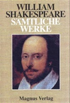 William Shakespeare - Sämtliche Werke