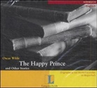 Oscar Wilde - The Happy Prince and other Stories, 1 Audio-CD (Hörbuch)
