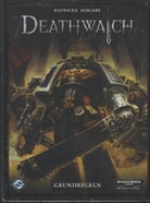 Christian T. Petersen - Warhammer 40.000, Deathwatch, Grundregeln