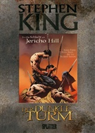 Peter David, Robi Furth, Robin Furth, Stephen King, Jae Lee - Der Dunkle Turm, Graphic Novel - Bd.5: Der Dunkle Turm - Die Schlacht am Jericho Hill (Graphic Novel)