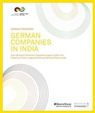 Florian Langenscheidt, Bernhard Steinrücke - German Standards - German Companies in India