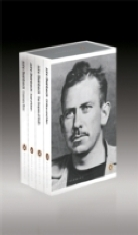 John Steinbeck - The Essential Steinbeck Boxed Set