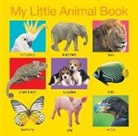 Roger Priddy, Priddy Books - My Little Animal Book