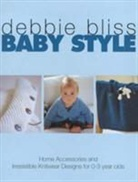 D Bliss, Debbie Bliss - Baby Style