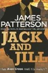 James Patterson, Patterson James - Jack and Jill