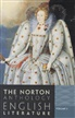 The Norton Anthology of English Literature vol. 1