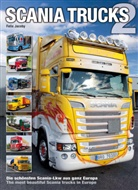 Felix Jacoby - Scania Trucks. Bd.2