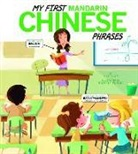 Jill Kalz, Daniele Fabbri - My First Mandarin Chinese Phrases