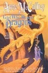 McCaffrey, Anne McCaffrey - The Girl Who Heard Dragons