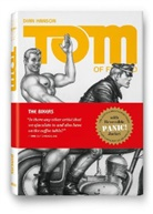 Dian Hanson, Touko Laaksonen, Dia Hanson, Dian Hanson - Tom of Finland. Volume 2, The bikers