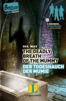 Ina May - The Deadly Breath of the Mummy - Der Todeshauch der Mumie