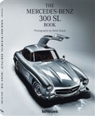René Staud - The Mercedes-Benz 300SL Book