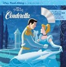 Disney Book Group, Disney Press, Not Available (NA), Cindy Robinson, David Watts - Cinderella