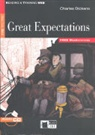 Charles Dickens, DICKENS C NED 2012, Fabio Visintin - Great Expectations book/audio CD   2nd edition