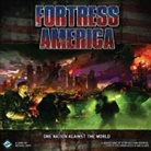 Ffg - Fortress America Board Game