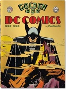 Paul Levitz - Golden age of dc comics -the-