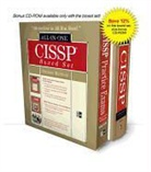 Harris, Shon Harris - Cissp Boxed Set