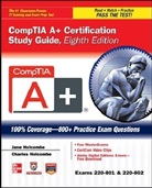 Holcombe, Charles Holcombe, Jane Holcombe, Jane/ Holcombe Holcombe - Comptia A+ Certification Study Guide