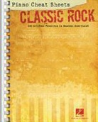 Hal Leonard Publishing Corporation (COR), Hal Leonard Publishing Corporation - Piano Cheat Sheets: Rock Piano Hits