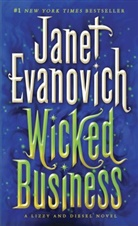 Janet Evanovich - WICKED BUSINESS