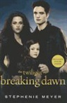 Stephenie Meyer - Breaking Dawn