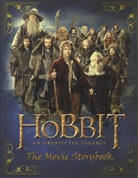 John Ronald Reuel Tolkien - The Hobbit Movie Storybook