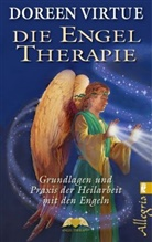 Doreen Virtue - Die Engel-Therapie
