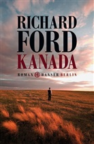 Richard Ford - Kanada