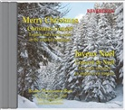 Merry Christmas - Joyeux Noël, 1 Audio-CD (Hörbuch)