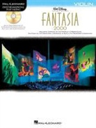 Hal Leonard Publishing Corporation (COR), Hal Leonard Publishing Corporation - Fantasia 2000
