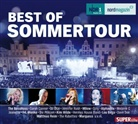 NDR1 MV - Best Of Sommertour, 2 Audio-CDs (Hörbuch)