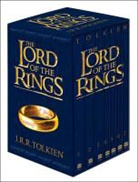 John Ronald Reuel Tolkien - The Lord of the Rings