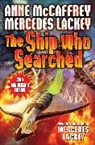 Mercedes Lackey, Mercedes/ McCaffrey Lackey, Anne McCaffrey, Lackey Mercedes - The Ship Who Searched