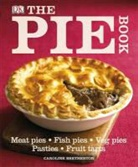 Caroline Bretherton - PIE BOOK, THE