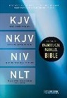 Hendrickson Bibles, Not Available (NA), Hendrickson Bibles, Hendrickson Publishers - Holy Bible