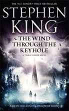 Stephen King, Jae Lee - The Wind Through the Keyhole