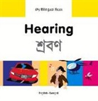 Milet, Milet Publishing, Milet Publishing Ltd, Erdem Secmen, Chris Dittopoulos - My Bilingual Book Hearing Bengalienglish